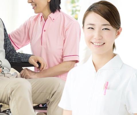 保育士・介護士・看護師・薬剤師の転職フェア