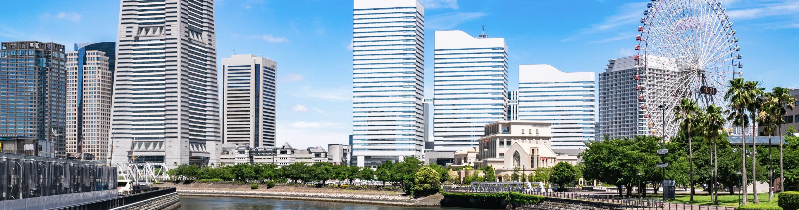 神奈川の転職フェア