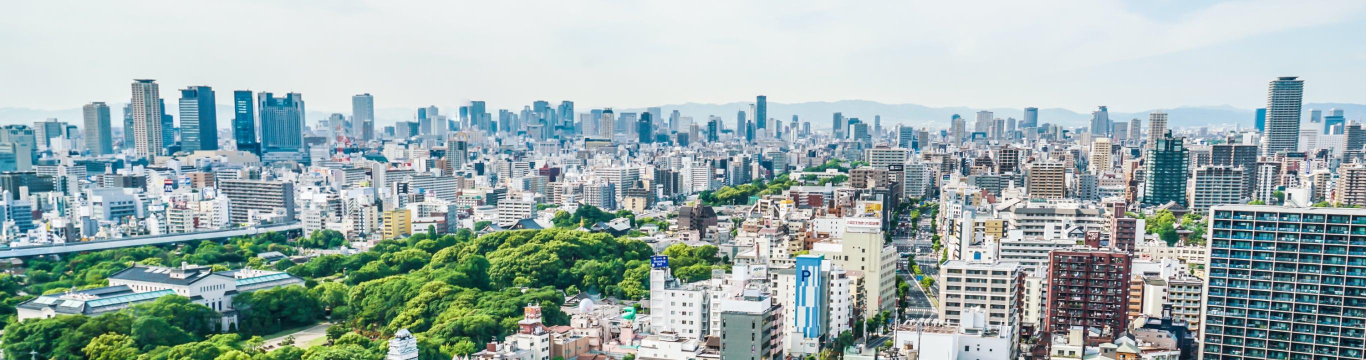 大阪の転職フェア