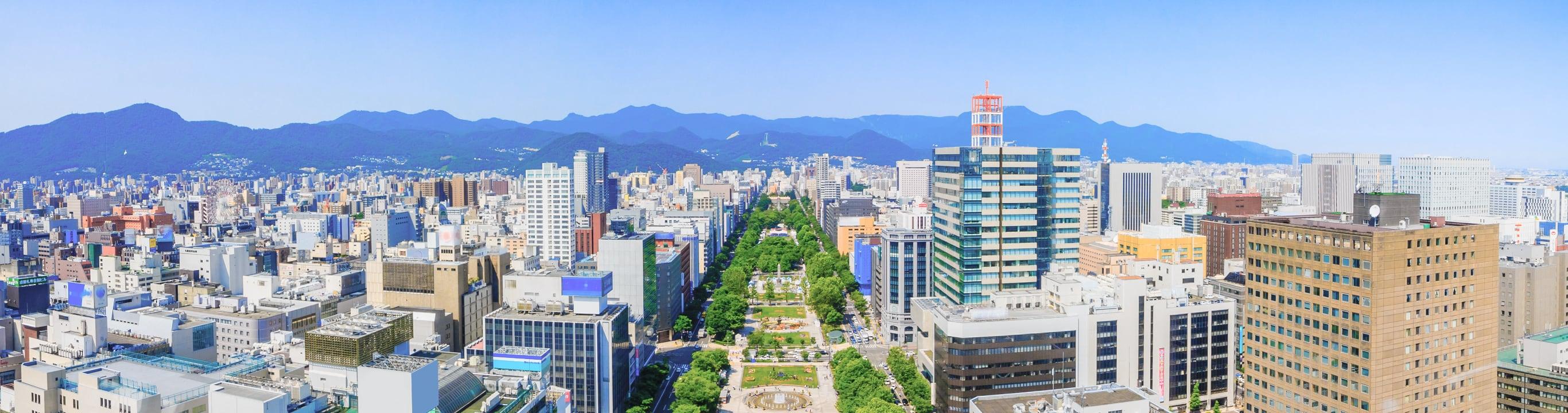 札幌の転職フェア