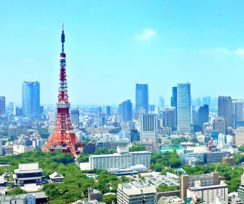 東京の転職フェア